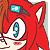 Icon commission [ShayTheHedgehog97] by Yushuyu