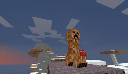 The Fire Creeper Of Justice