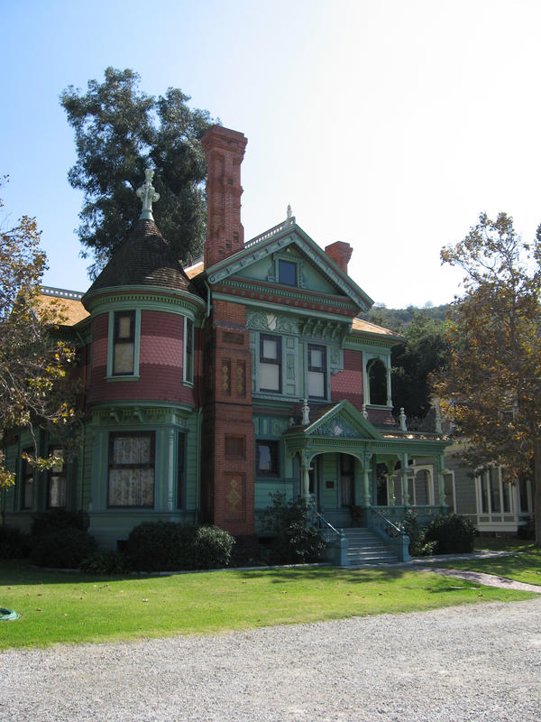 Colorful and Historic Home Overhaul