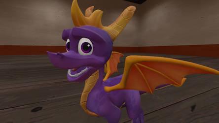Spyro(sfm)