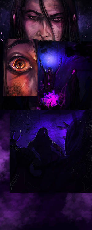 Night Stalker Page1