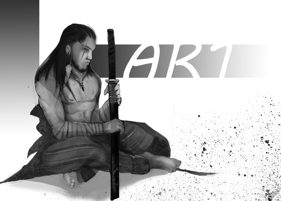 Samurai2 by kainthebest