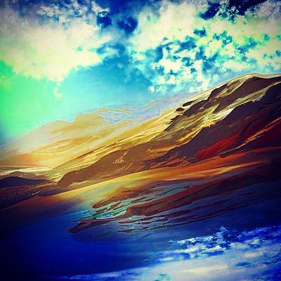 Sword coast by kainthebest