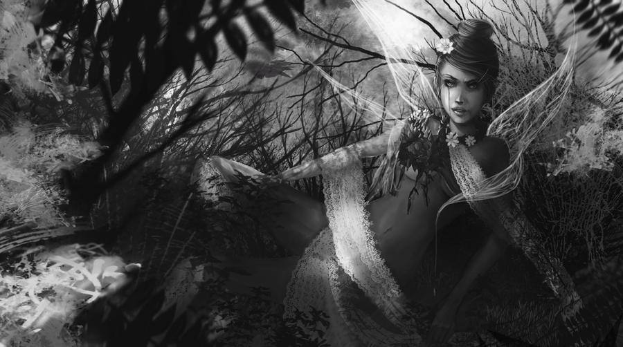 Fairyqueen by kainthebest