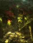 Treerock by kainthebest
