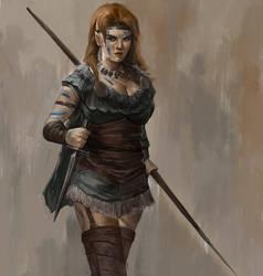 Rangergirl