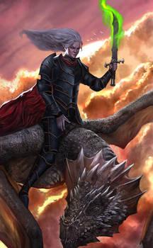 Dragon Rider111