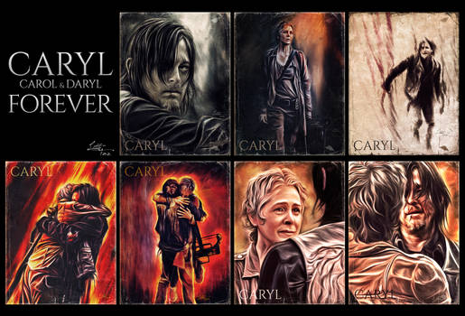 Caryl Forever