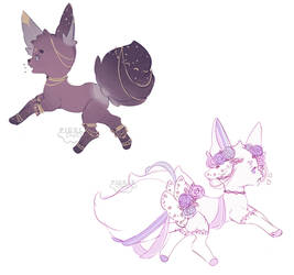 [Pending][OTA] Fox Adoptables