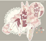 [Closed][Set Price] Lacey Adoptable