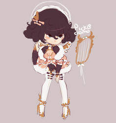 [Closed][Set Price] Cupid Adopt