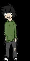 Gift Character by Twiiiig