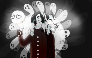 Spooky Bg by Twiiiig