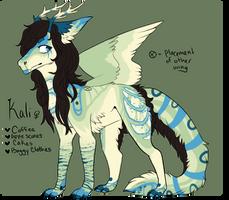 Kali ref updated by Twiiiig