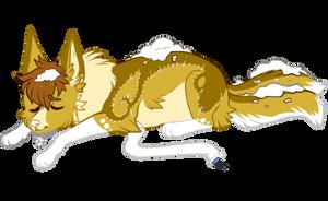 Harukithewolf 2of2 by Twiiiig