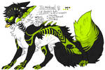 Ichabod ref [2k17] by Twiiiig
