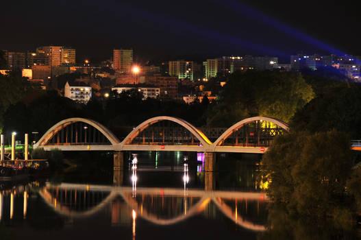 Arc o Bridge