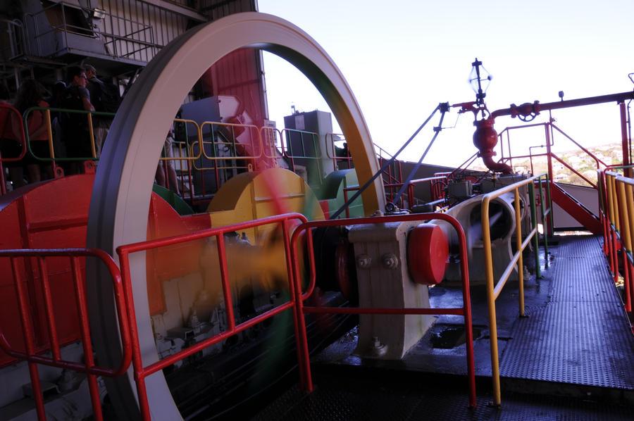 La roue tourne by scubapic