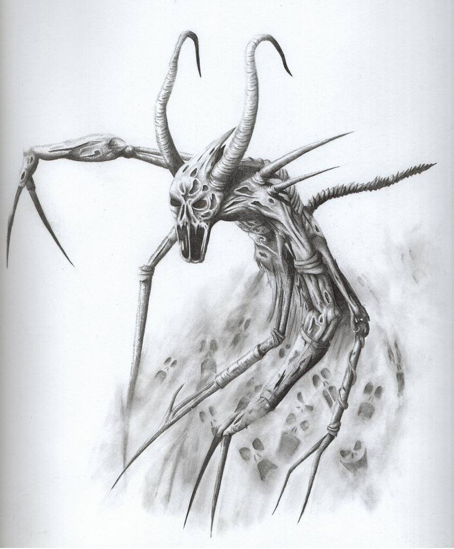 Deja aquí tus dibujos! ^^ - Página 4 Mephisto_by_klinesmoker