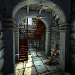 3d old interior 2