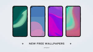 Minimal and Abstract Wallpapers