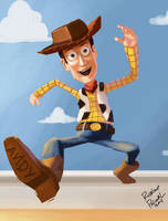 woody by superpascoal