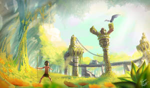 Floresta by superpascoal