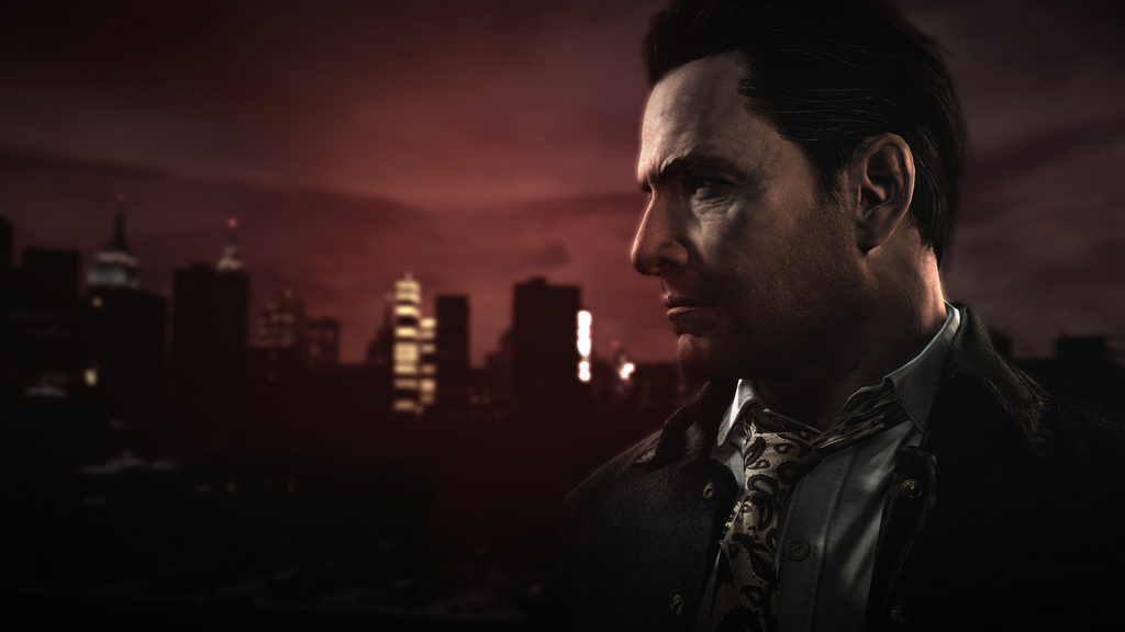 Max Payne 2: The Fall of Max Payne Screenshots, Pictures, Wallpapers - PC -  IGN