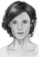 Elizabeth Weir by Mella68