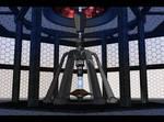 Doctor Who TARDIS interior concept