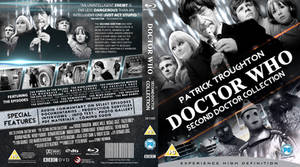 Doctor Who 2nd Doctor Collection
