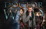 Doctor Who Series 8 Wallpaper