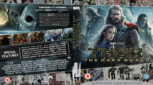 Thor The Dark World  Phase Two