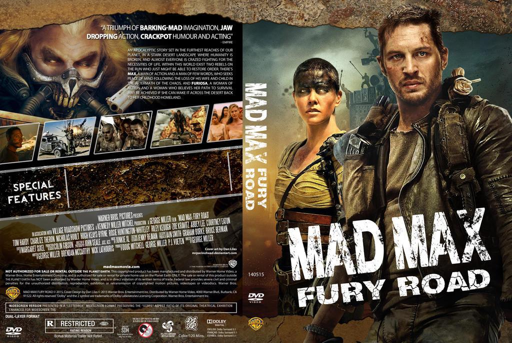 mad max fury torrent