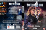DOCTOR WHO: The Husbands of River Song DVD