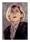 13th DOCTOR Jodie Whittaker