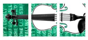Athenry Violin