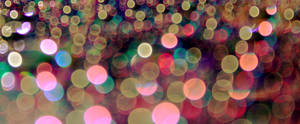 bokeh I by AriTester