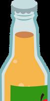 MLP EG - Apple Cider - Vector