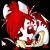. Crimson Icon . by Naffiro