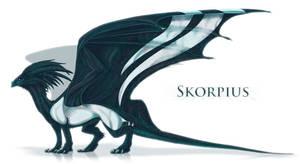 Skorpius by Naffiro