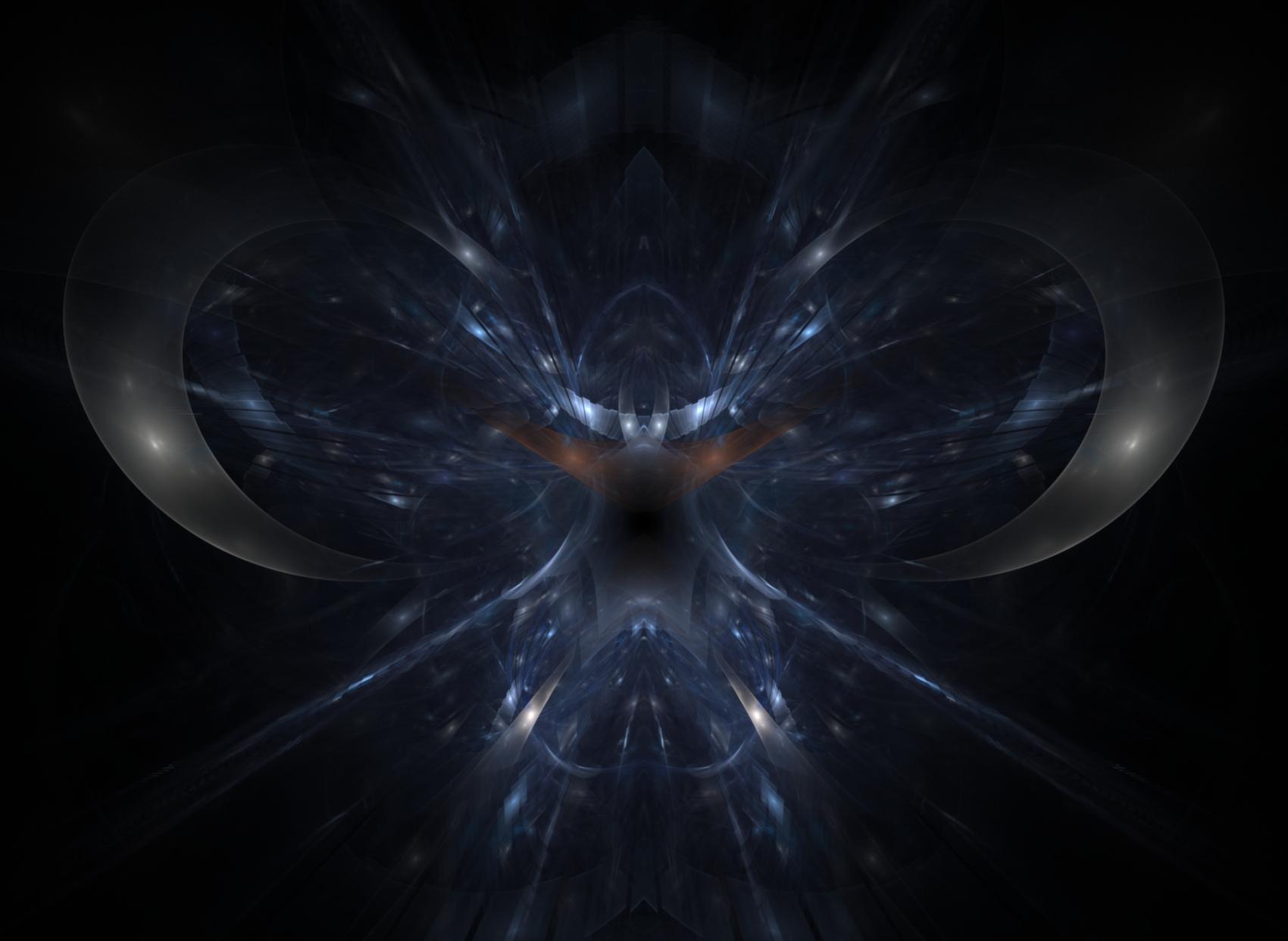 Twin Blades by AL3KSAND3R