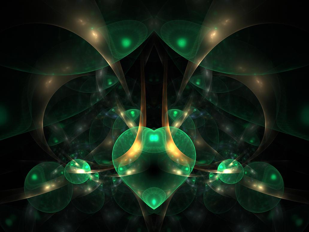 Heart Jewel by AL3KSAND3R