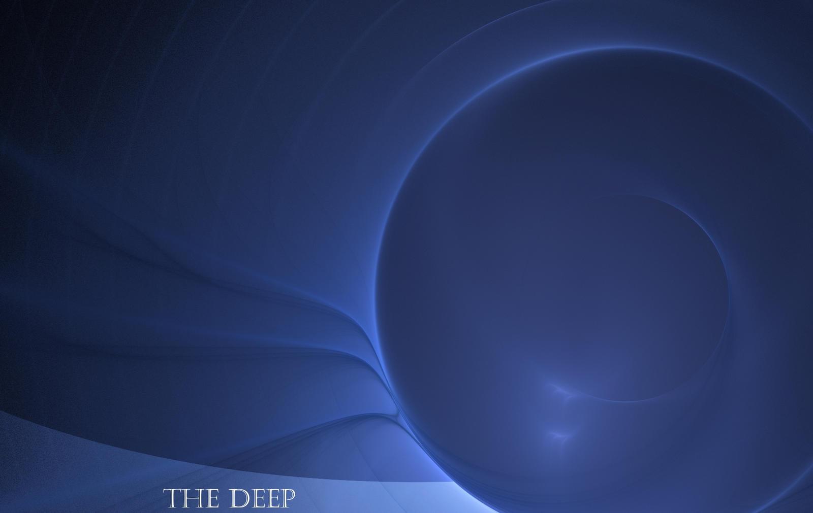 The deep by AL3KSAND3R
