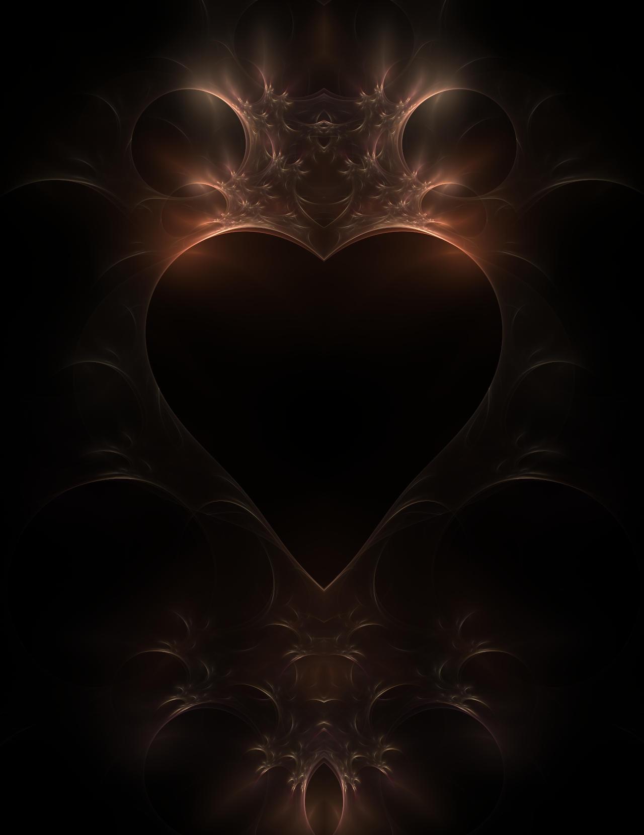 Prestigious Heart by AL3KSAND3R