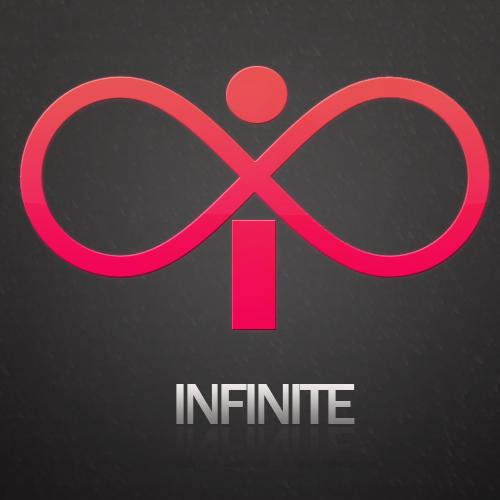 Infinite logo by vaianoFX on DeviantArt