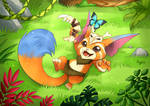 Gnar by Meerclar