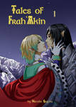 Tales of Frah'Akin cover
