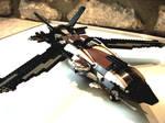 Gunnery plane