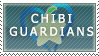 Stamp  | Chibi Guardians by Minorii-x